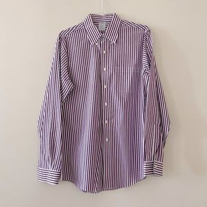 Brooks brothers the original polo shirt size 16.5